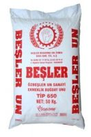 Besler Wheat Flour