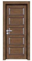 Solid Wood Composite Door