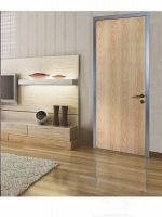 Eco-f High quality best price hot selling PVC door