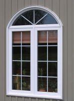 Aluminum Casement Window, Economical Waterproof Windows