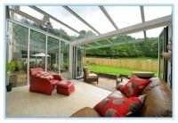 Portable Sun Rooms, Garden Glass Sun Room