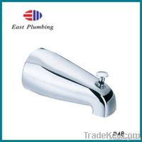 P48 East-plumbing China hot and new ahower Divine Slip Fit Tub spout