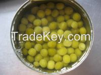 Canned Green Peas 400g
