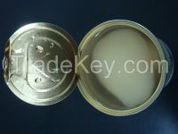 canned pear in syrup in tins 425g