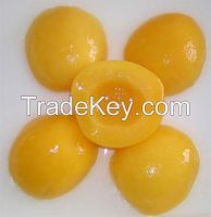 2015 new crop canned Yellow Peach