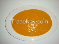 apricot puree concentrate, drum packing, new crop