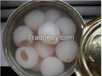 2015 crop canned lychee/litchi 850g