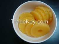 canned pineapple with best quality
