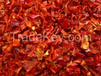 dehydrated vegetable sachet