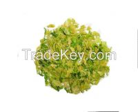 dehydrated vegetable sachet