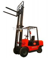 1.5T Electric forklifts