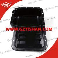 4HF1 4HG1 OIL PAN FOR ISUZU 8-97385249-PT (8973852490 )