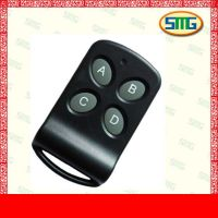 433mhz learning code 1527 wireless garage gate door open remote control