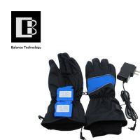 Heating glove