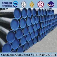 api 5l x52 seamless line pipe price made in China