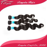 Body Wave Remy Brazilian Virgin Hair