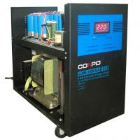 Capacitor-type Precision Purified Voltage Stabilizer/Regulator JJW-0.5KVA/1KVA/2KVA/3KVA/4KVA/5KVA/6KVA