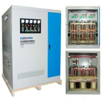 Sbw-F Series Split-Phase Regulating Full-Automatic Compensated Voltage Stabilizer or Regulator Sbw-F-100kVA/200kVA/300kVA/400kVA/500kVA/1000kVA...