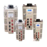 TSGC2 Series Contact Voltage Regulator/Variable Transformer 3phase, Tsgc2-3/6/9/12/15/20/30/40/45/50kVA