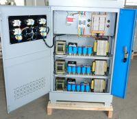 Voltage Regulator, JSW-6KVA/15KVA/20K40KVA/50KVA/60KVA/100KVA, Capacitor-type