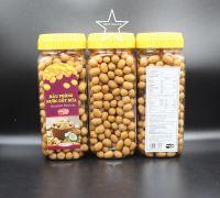 Roasted peanut with