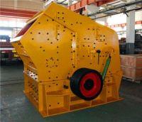 PF Impact crusher for rock crushing and sand making machine