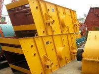 YK Circular Vibrating Screen  and  sand  classifier and separator machine
