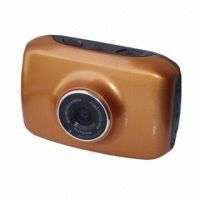 HD 720P Sports Camera Car DVR Anti-shake