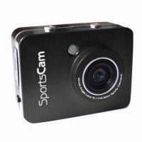 HD 1080P Sports camera Mini DV