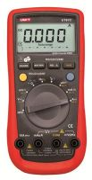 Hot sale factory price digital multimeter(DMM) UT61series  UT61A  UT61B UT61C UT61D UT61E SKYPE:shava.rainbowwpc