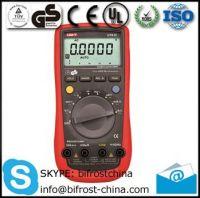 Modern Digital Multimeter(DMM) UT61C UT61D UT61E