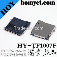 SD Card Socket Connector