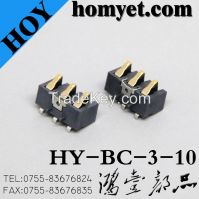 Terminal Connectors For GPS Battery