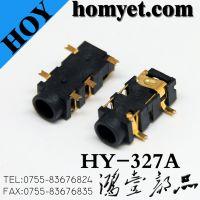 3.5mm SMT Type Phone Jack/Earphone Jack (HY-327A)