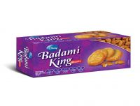 Badami King (Almond Flavor) Family Pack