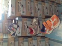 Stocklot of kid`s shoes