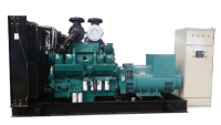 Genset Intelligent Automation