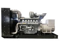 Comler1000kw  open type diesel generator set