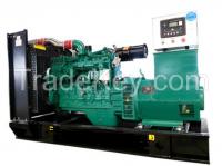 Diesel Generator Powered by Cummins engine