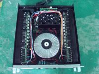Pro Audio Power Amplifier AD8000