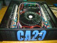 Power Amplifier Big Power