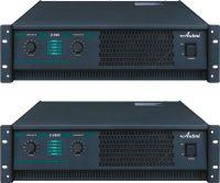 power amplifier Z series