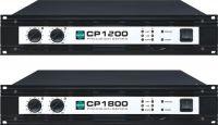 professional power amplifier series
