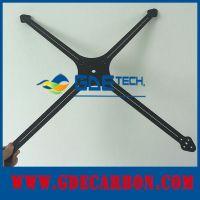 RC Hobby Carbon Fiber CNC Cutting Parts, CNC Carbon Fiber Plate