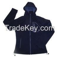 Women's superior soft shell jacket