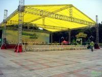 Truss Tent