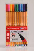 fineliner pen