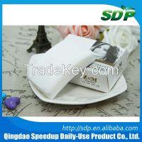 Lady Underwear Coconut Oil Bath Soap