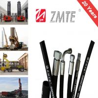All Kinds of Hydraulic Rubber Hose