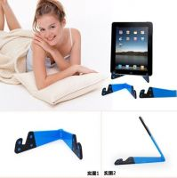 Hot Sale Foldable Plastic Moblie Phone Holder